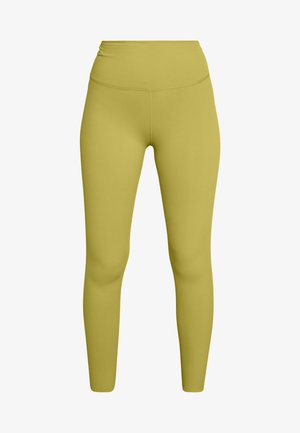 THE YOGA LUXE - Tights - quantum moss/saffron quartz