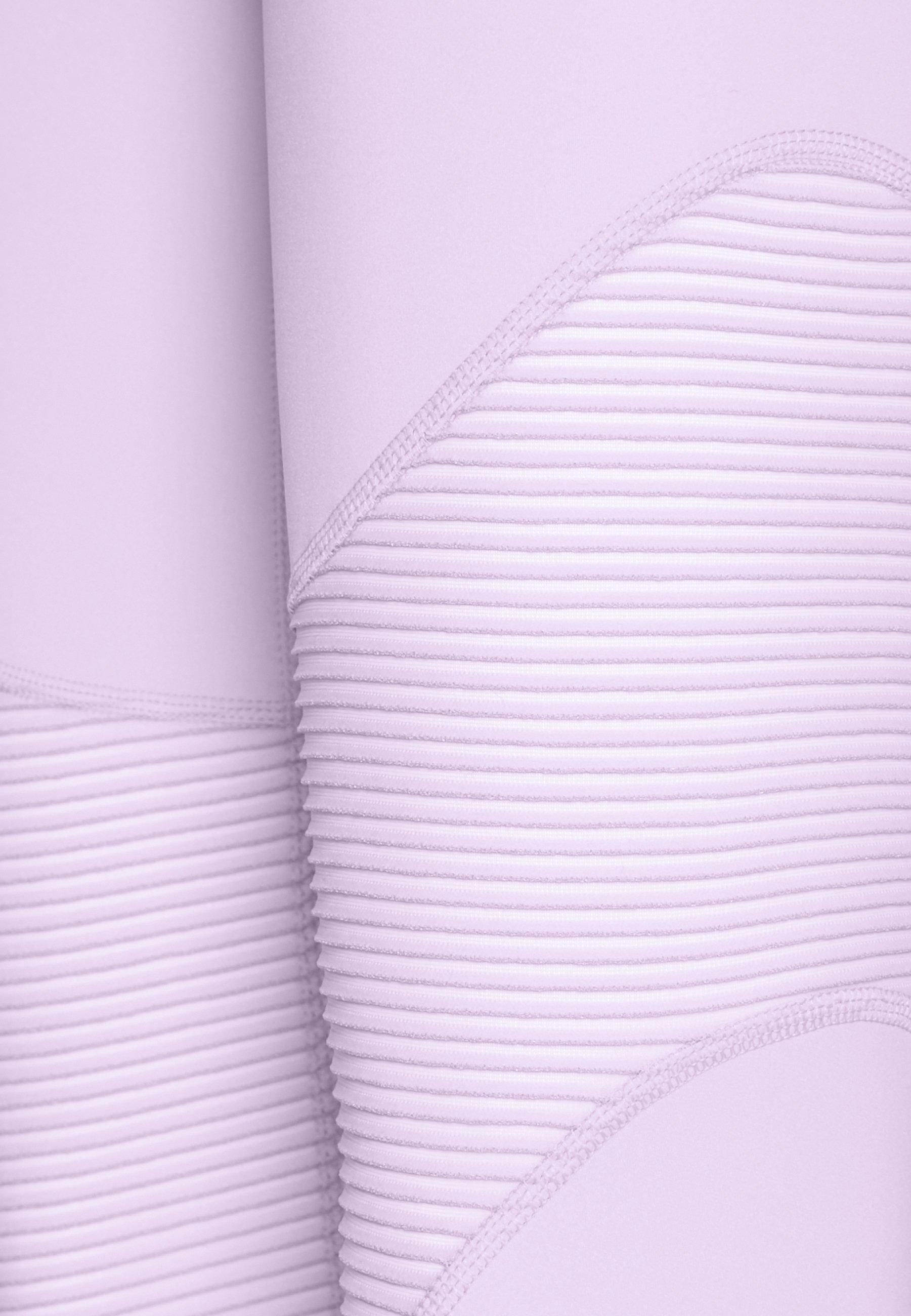 Nike Performance Aeroadapt - Collant Infinite Lilac/black/metallic Silver aF74Oan