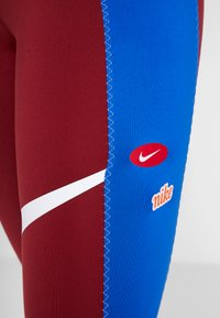 Nike Performance - ICON CLASH  - Collants - team red/game royal/white - 5
