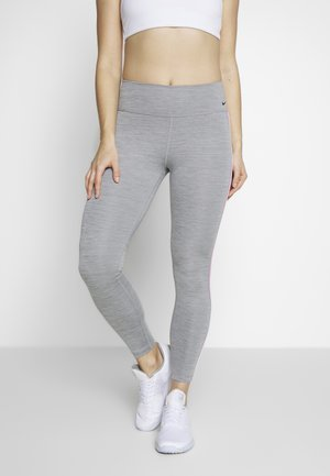ONE - Leggings - iron grey