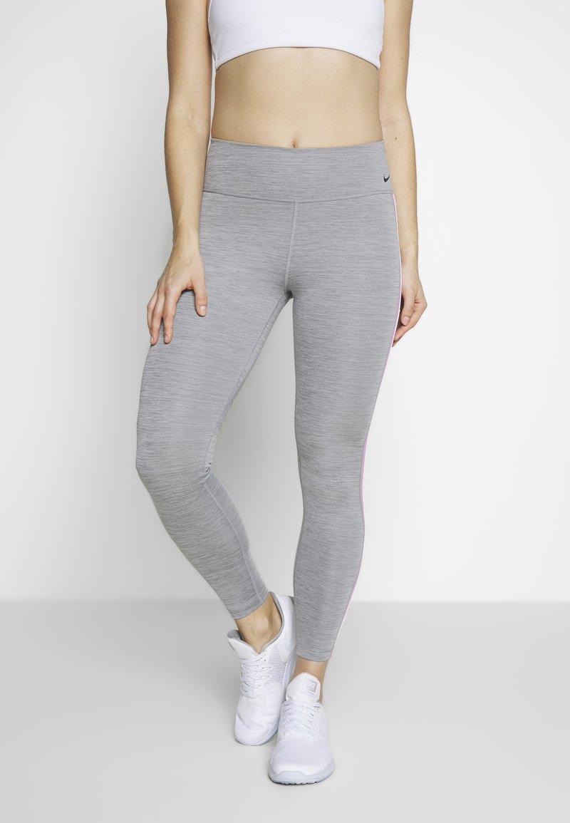 Nike Performance - ONE - Tights - iron grey