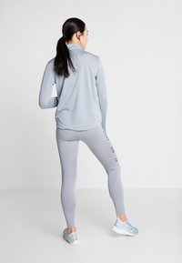 Nike Performance - RUN - Medias - particle grey - 2