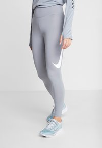 Nike Performance - RUN - Trikoot - particle grey - 0