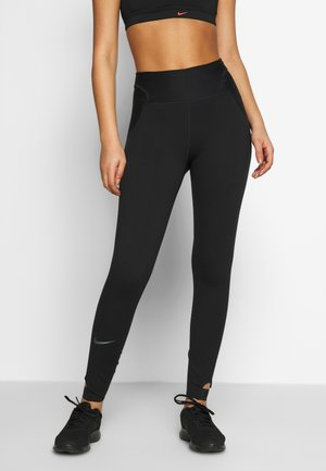CITY  - Leggings - black