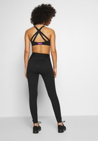 Nike Performance - CITY  - Tights - black - 2