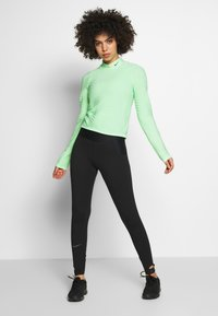 Nike Performance - CITY  - Tights - black - 1