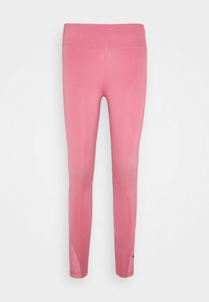 ONE 7/8 - Legging - desert berry/black