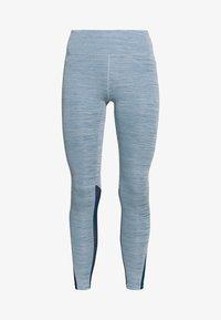 Nike Performance - Leggings - valerian blue - 4