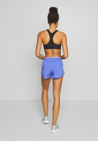 Nike Performance - TEMPO SHORT  - Pantalón corto de deporte - sapphire/light thistle - 2