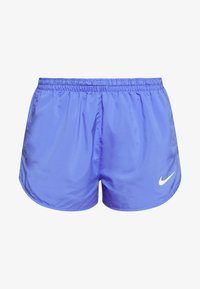Nike Performance - TEMPO SHORT  - Pantalón corto de deporte - sapphire/light thistle - 4