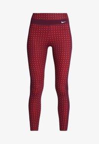 Nike Performance - ONE - Leggings - pink - 3