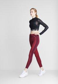 Nike Performance - ONE - Leggings - pink - 1