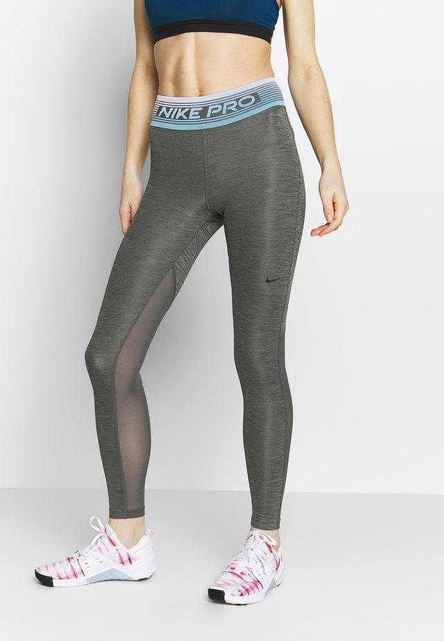 Leggings - iron grey/black
