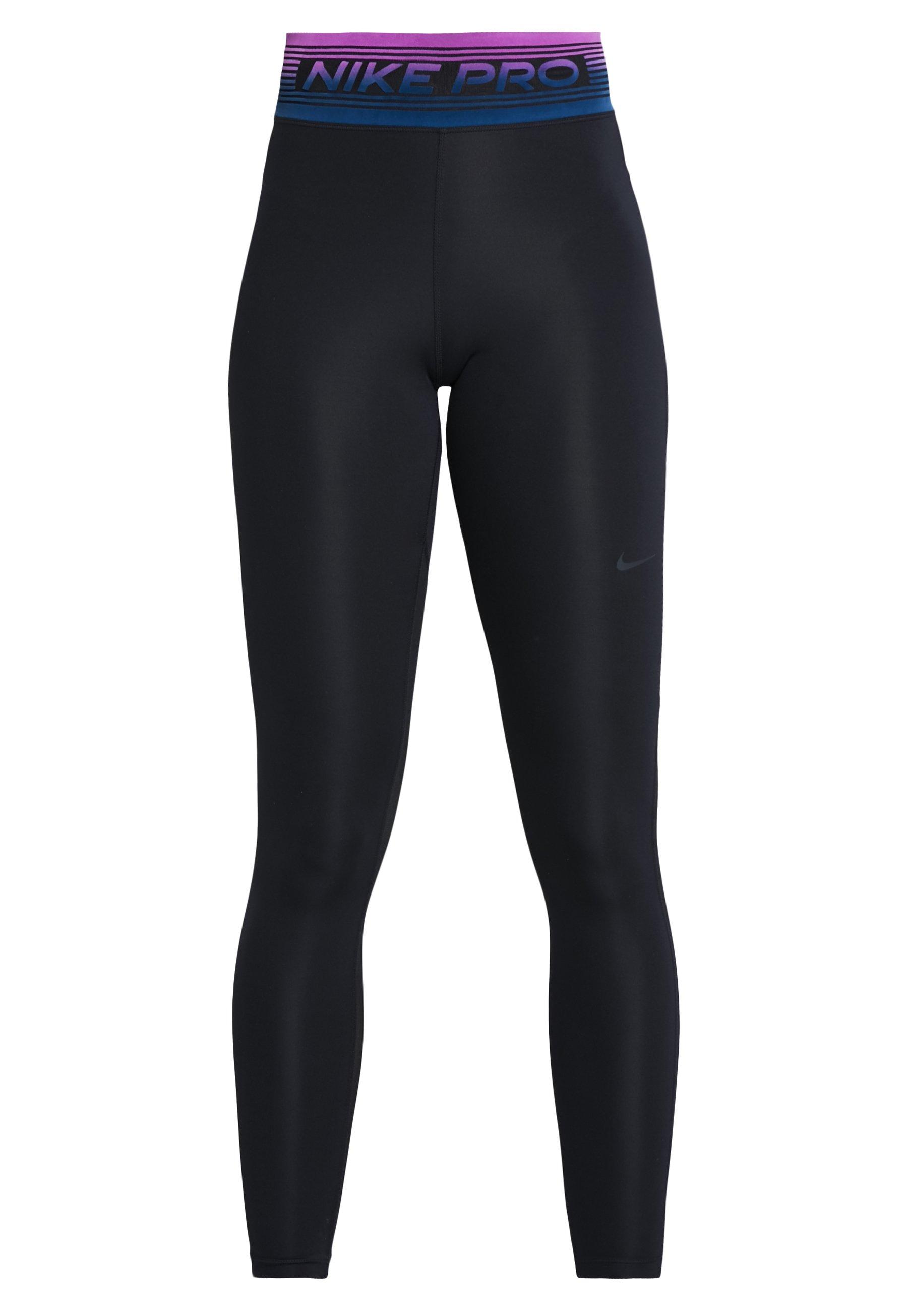 Nike Performance Collants - Black