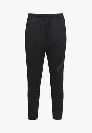 DRY ACADEMY PANT - Pantalones deportivos - black/anthracite/anthracite