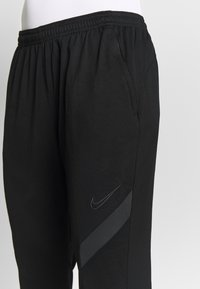 Nike Performance - DRY ACADEMY PANT - Joggebukse - black/anthracite/anthracite - 4