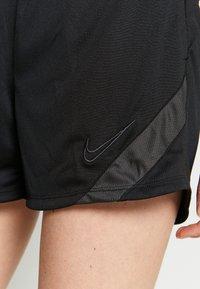 Nike Performance - DRY ACADEMY  - Sports shorts - black/anthracite - 4