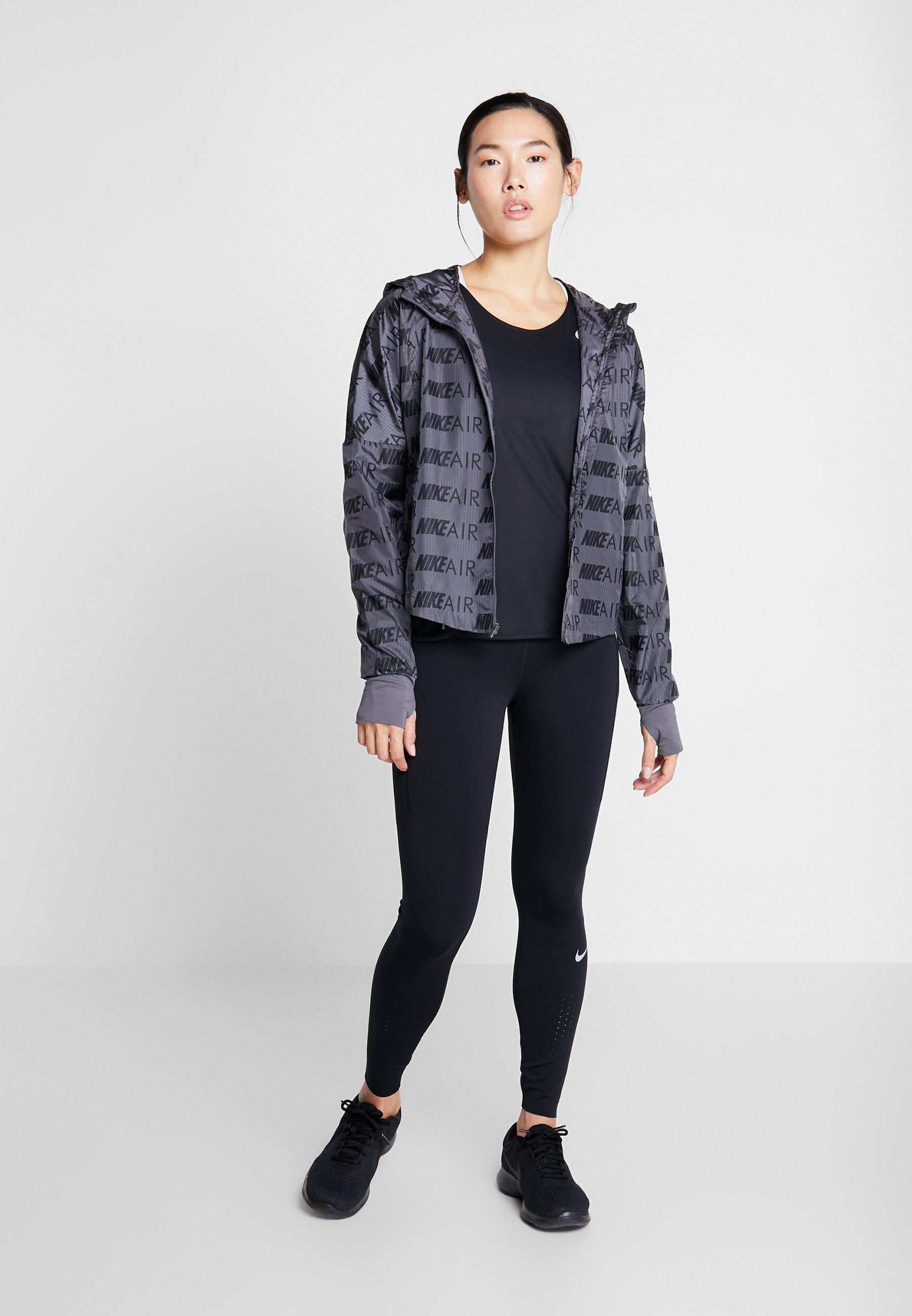 Nike Performance Epic - Collants Black
