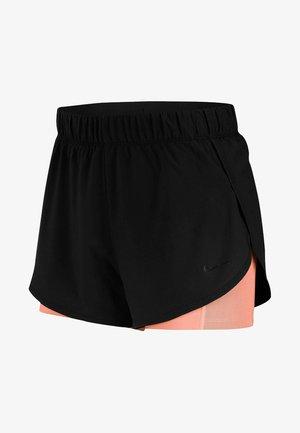 FLEX - Sports shorts - black