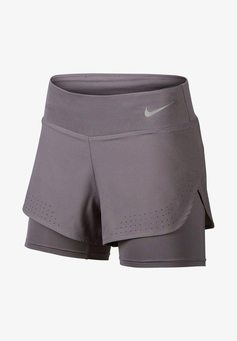 Nike Performance - Sports shorts - gray