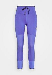 Nike Performance - AIR - Legging - sapphire/silver - 4