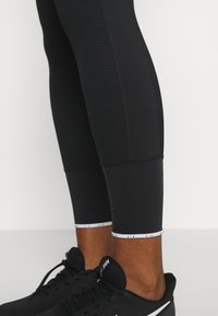 Nike Performance - AIR - Legging - black - 5