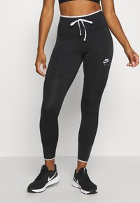 Nike Performance - AIR - Tights - black - 2