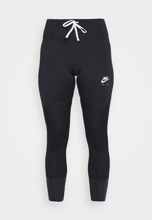 AIR - Leggings - black