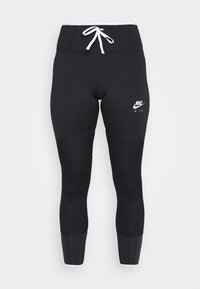 Nike Performance - AIR - Tights - black