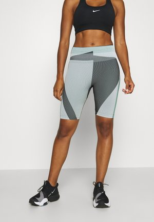 Legging - grey fog/black/white
