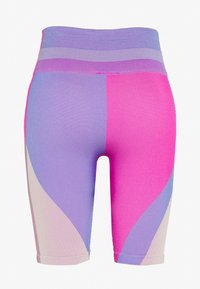 Nike Performance - Punčochy - fire pink/sapphire - 1