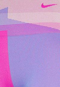 Nike Performance - Punčochy - fire pink/sapphire - 2