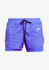 Nike Performance - 2IN1 SHORT - Sports shorts - sapphire/light thistle/reflective silv - 3