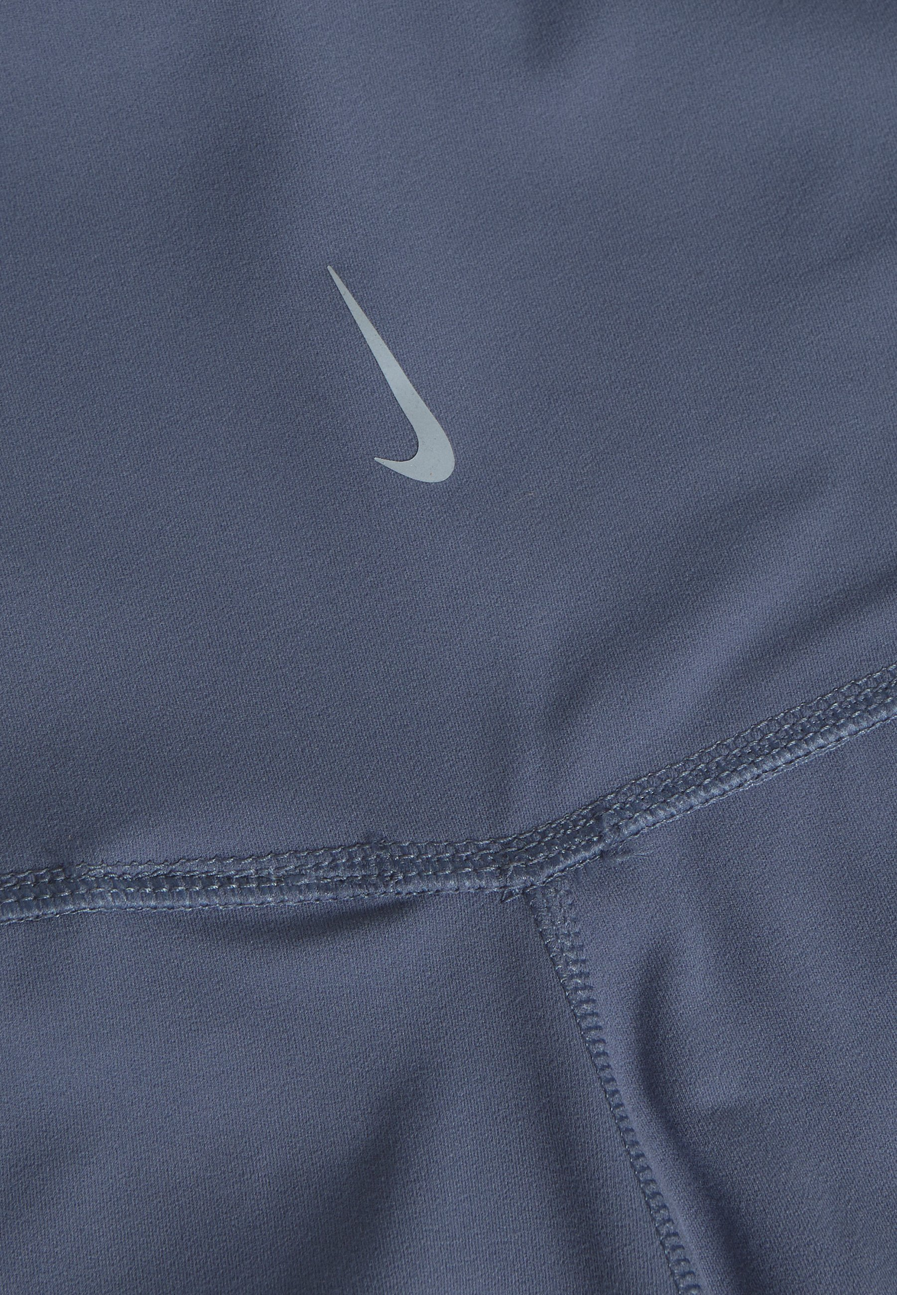 Nike Performance YOGA LUXE 7/8 - Collant - diffused blue