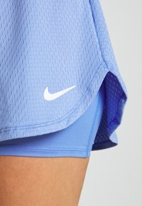 Nike Performance - DRY SHORT - Sports shorts - royal pulse/white - 4