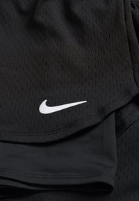Nike Performance - DRY SHORT - Sports shorts - black/black - 2