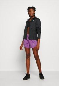 Nike Performance - SHORT RUNWAY - Sports shorts - purple/vivid purple/white - 1