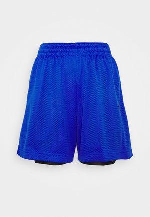 FLY SHORT - Sports shorts - hyper royal/black