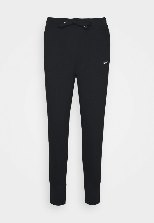 DRY GET FIT PANT - Spodnie treningowe - black