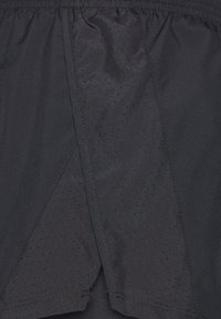 Nike Performance - SHORT - Sports shorts - black/black/black/wolf grey - 2