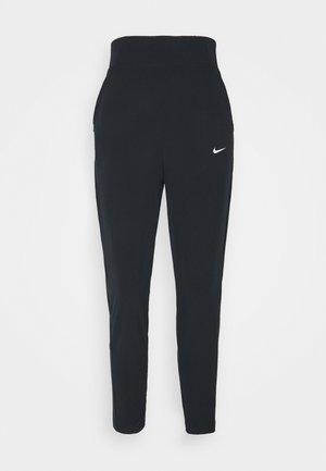 BLISS PANT - Pantaloni sportivi - black/white