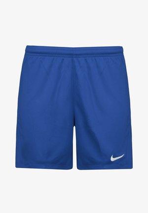 DRY PARK III - Sports shorts - royal blue / white