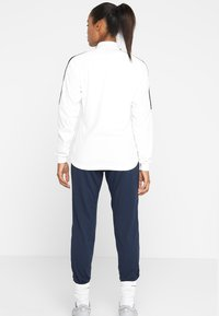 Nike Performance - DRY ACADEMY 18 - Training jacket - white - 2