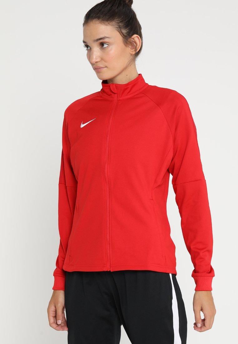 Nike Performance - DRY ACADEMY 18 - Trainingsjacke - red