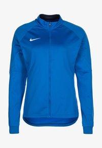 Nike Performance - DRY ACADEMY 18 - Kurtka sportowa - blue - 0