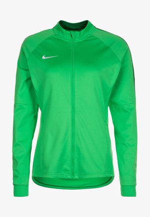 DRY ACADEMY 18 - Training jacket - light green