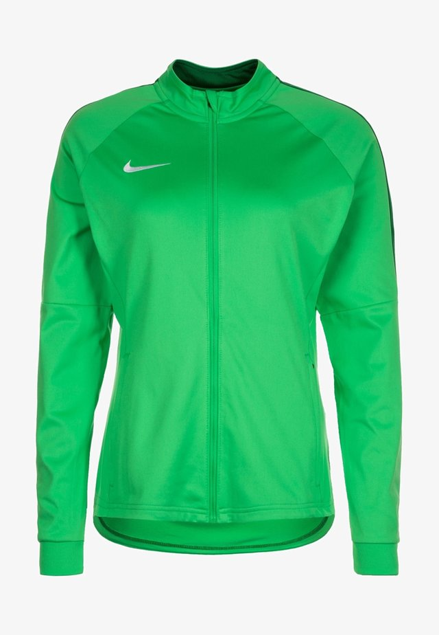 DRY ACADEMY 18 - Giacca sportiva - light green