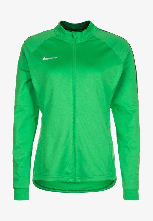 DRY ACADEMY 18 - Training jacket - light green