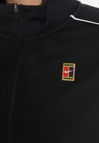 Nike Performance - WARM UP JACKET - Giacca sportiva - black/white - 6