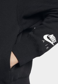 Nike Sportswear - Luvtröja - black/white - 3